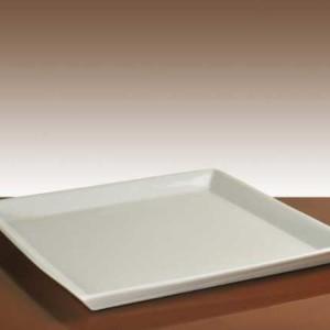 vassoio porcellana 36x36