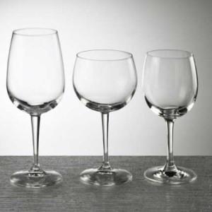 Calici Degustazione Vino