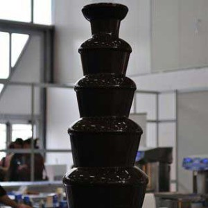Fontana Cioccolato